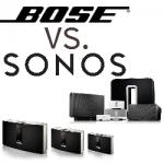 Bose of Sonos?