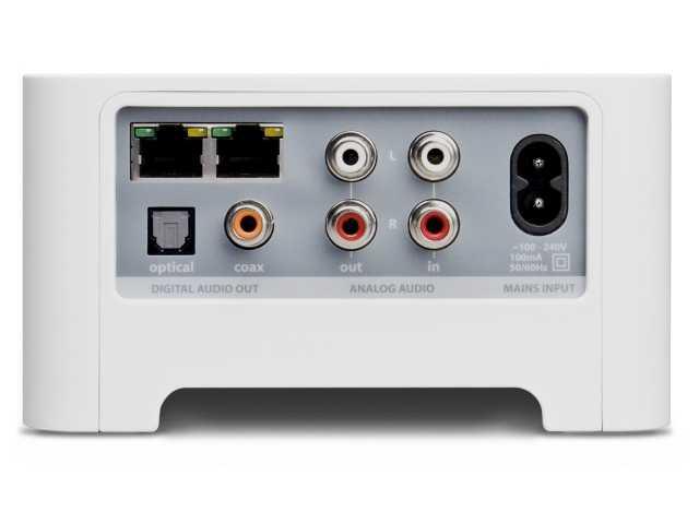 Installatie Sonos - Draadloze Muzieksystemen en Draadloze Speakers