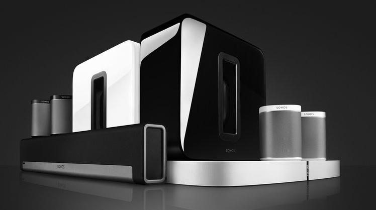 Sonos Playbar of Sonos Playbase?