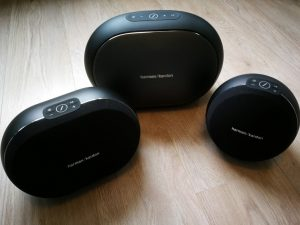 Harman Kardon Omni+ Review