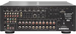 AV receiver advies