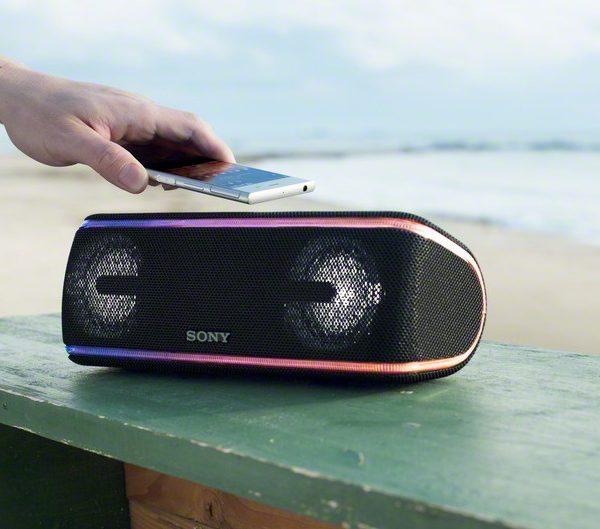 Beste bluetooth speaker buiten