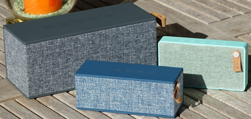 Fresh 'n Rebel Rockbox Brick of Fresh 'n Rebel Rockbox Brick XL