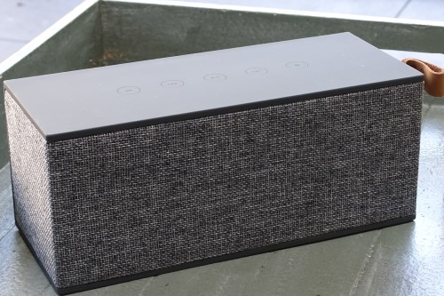 Fresh 'n Rebel Rockbox Brick XL review