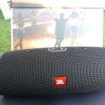 Nieuwe speaker van JBL: De JBL Charge 4