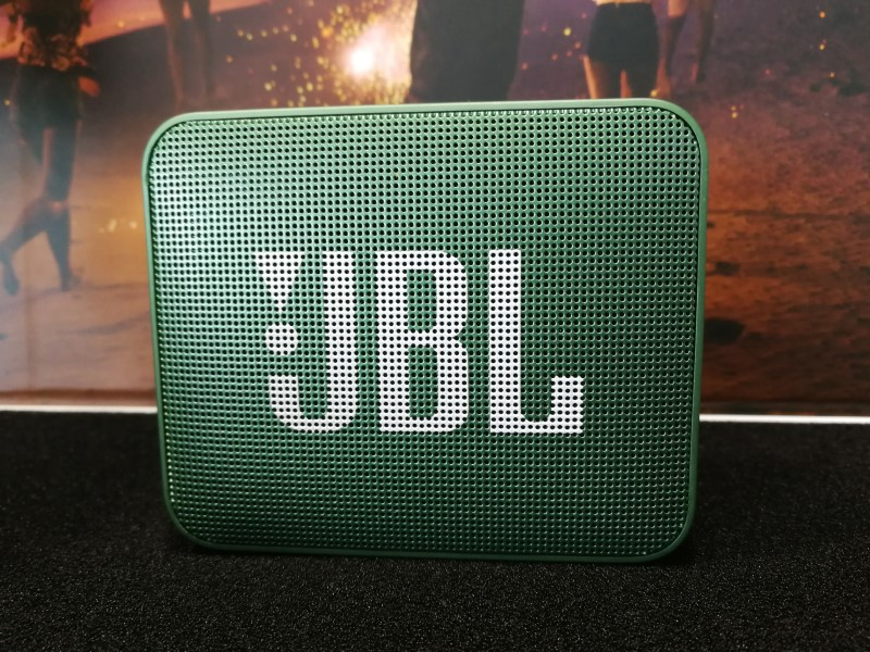 Jbl Go 2 Review Jbl Bluetooth Speaker
