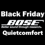 Bose Quietcomfort Black Friday aanbiedingen 2019