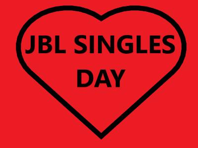 JBL Singles Day