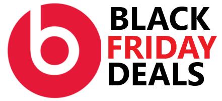 Beats Black Friday