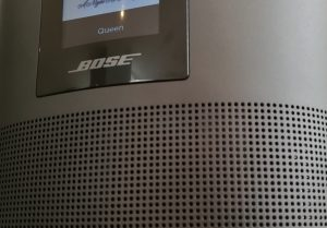 Bose Home 500 review