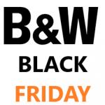 Bowers & Wilkins Black Friday 2021