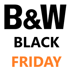 Bowers & Wilkins Black Friday