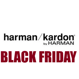Harman/Kardon Black Friday