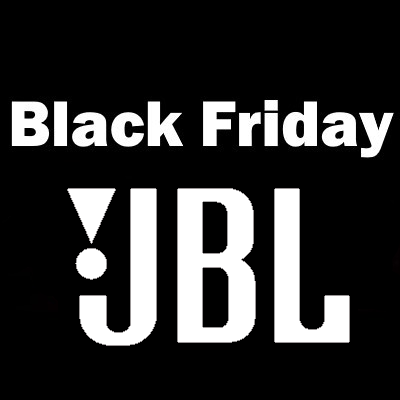 JBL Black Friday