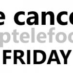 Noise cancelling koptelefoon Black Friday 2020