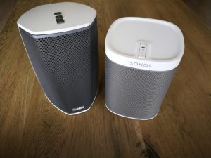 Sonos of Heos by Denon
