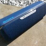 Sony SRS-XB32 review